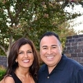 Ron and Eva Cedillo Real Estate Agent at Home Buyers Realty