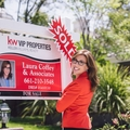 Laura Coffey Real Estate Agent at Keller Williams VIP Properties