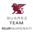 James Suarez Real Estate Agent at The Suarez Team