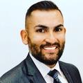Marco Velazquez Real Estate Agent at The Lazarus Team-Keller Williams