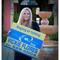 Vicki Flores Real Estate Agent at Golden Circle Realty
