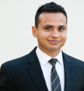 Mohit Gangwani Real Estate Agent at Intero Real Estate Services