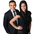 Cesar Gomez & Sahar Moghadam Real Estate Agent at Re/Max Top Producers