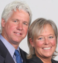 Teri and William Hooper Real Estate Agent at Re/max Masters Realty