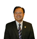 George Lin Real Estate Agent at All Nations Realty & Invs