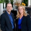 Dale and Helen The Warfel Gardin Group Real Estate Agent at Keller Williams Realty