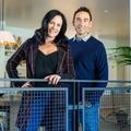 Chris and Brooke Hernandez Real Estate Agent at Compass, Lake Tahoe