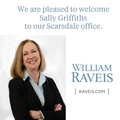 Sally Griffiths Real Estate Agent at William Raveis Real Estate