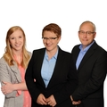Brandi & Darren Abram Real Estate Agent at Diamond Partners, Inc