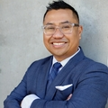 Roy Machado Real Estate Agent at All City Homes
