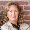Jody Malone Real Estate Agent at Teater Realty Co