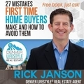 Rick Janson Real Estate Agent at Denver Lifestyle r Real Estate