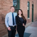 Zach & Madison Otten Real Estate Agent at Keller Williams Realty Downtown