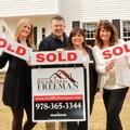 Richard Freeman Real Estate Agent at Keller Williams Realty North Central