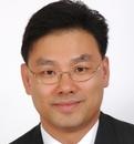 Derek Wong Real Estate Agent at V & E Realty