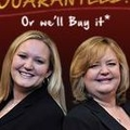 Sarah and Debbie Reynolds Real Estate Agent at Keller Williams