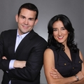 Patrick Carosi & Sueyen Rhee Real Estate Agent at RE/MAX Allegiance