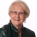 Betty Kinnunen Real Estate Agent at Select Realty