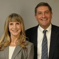 Glenda Gerbstadt and Howard Watts Real Estate Agent at Coldwell Banker Weir Manuel