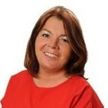 Marion Jewell Real Estate Agent at Keller Williams Realty