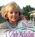 Judy Mclellan Real Estate Agent at Crye Leike
