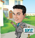 Derrick Miller Real Estate Agent at EXIT REALTY