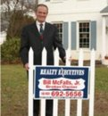 Bill Mcfalls Real Estate Agent at Realty Executives-west Chester