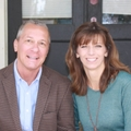 Mike Ray and Julianne Clark Real Estate Agent at Charter One Realty