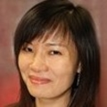Krystal Wang Real Estate Agent at Realty Mark