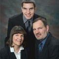 Mike, Chris, and Luke Hoss Real Estate Agent at Achieve Realty