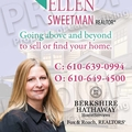 Ellen Sweetman Real Estate Agent at BHHS Fox & Roach Realtors-HHMC