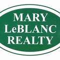 Mary Leblanc Real Estate Agent at Mary Leblanc Realty