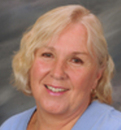 Gale Alger Real Estate Agent at Barrett And Valley Associates; Inc/chest