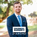 Travis Harms Real Estate Agent at Coldwell Banker Diamond