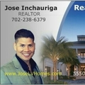 Jose Inchauriga Real Estate Agent at Realty One Group