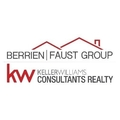 Berrien I Faust Group Real Estate Agent at Keller Williams Consultants Realty