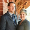 Andy Baxter and CC Milhorn Real Estate Agent at KW Johnson City- The Baxter-Milhorn Group