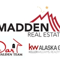 The Madden Team Real Estate Agent at Madden Real Estate w/ KW Alaska Group