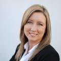 Amanda Tafoya Real Estate Agent at Barrett-Leber Realty Inc