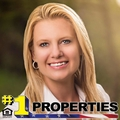 Mistie Woods Real Estate Agent at #1 Properties