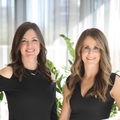 Bari Levine and Elena Tamillo Real Estate Agent at @properties