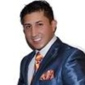 Diego Andrade Real Estate Agent at Coldwell Banker Residential Brokerage - McMullen