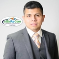 Felipe Quiroz Real Estate Agent at Recom Real Estate