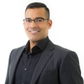 Ramon Bargas Real Estate Agent at Keller Williams Urban Elite