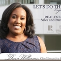 Dara Williams Real Estate Agent at Berkshire Hathaway Homeservices Georgia Properties