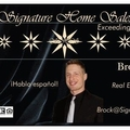 Brock Chapman Real Estate Agent at Signature Home Sales, Llc