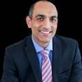 Abe Safa Real Estate Agent at Century 21 The Harrelson Group