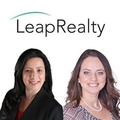 Priscila Rouleau and Anaie Amorim Real Estate Agent at Leap Realty