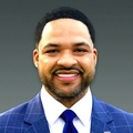 Undre Brunson Real Estate Agent at Keller Williams Realty LR Branch
