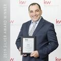 Tony Georr Real Estate Agent at Keller Williams Advantage